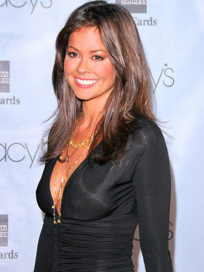 Beautiful Brooke Burke