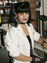 Abby Sciuto Photo