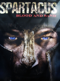 Spartacus: Blood and Sand Poster