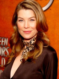 The Lovely Ellen Pompeo