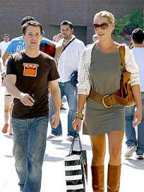 Heigl and Knight