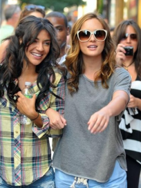 Leighton and Jess