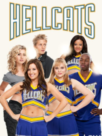 Hellcats-poster