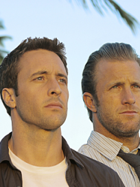 Hawaii five o stars