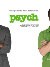 Psych wallpaper