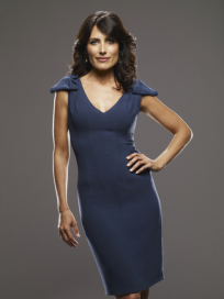 Lisa Edelstein Photo