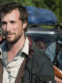 Noah wyle on falling skies