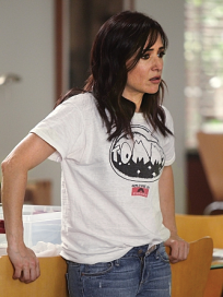 Pamela Adlon on Californication