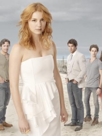 Revenge cast pic