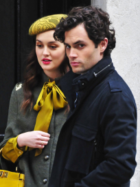 Penn and Leighton
