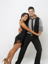Rob Kardashian and Cheryl Burke Picture