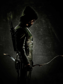 The green arrow first look