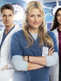 Emily owens md cast pic