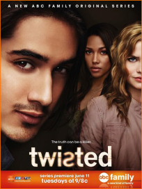 Twisted-poster