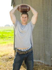 Matt Saracen Picture