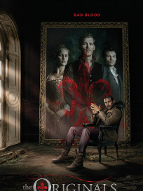 The Originals Key Art