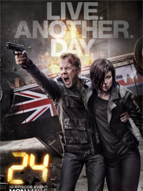 24 live another day poster