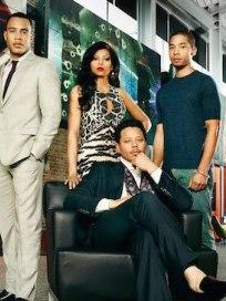 Empire cast pic