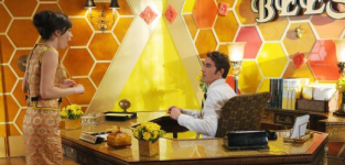 Season two premiere pic
