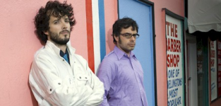 Flight of the Conchords Season One Quotes