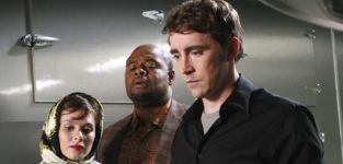An Inside Look at Lee Pace, Pushing Daisies