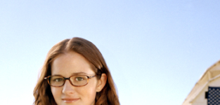 Sarah Drew Dishes on Inside the Box Pilot