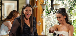 Camryn Manheim's Son to Appear on The Ghost Whisperer