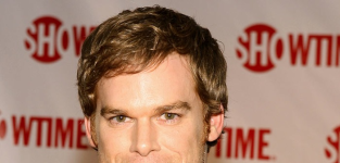 Michael c hall picture