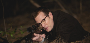 Jack Coleman Signs on for Heroes Reborn