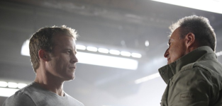 "Human Target Season Finale Review: ""Christopher Chance"""