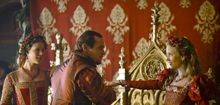 The Tudors Review: Queen Gone Wild!