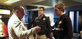 "CSI Review: ""Take My Life, Please!"""
