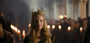 The Tudors Review: Katherine is the $hit