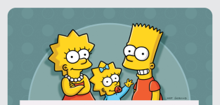 """The Simpsons Review: """"Moe Letter Blues"""""""