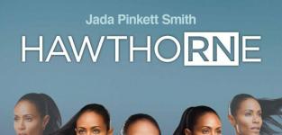 Hawthorne Season Two Poster