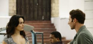 """Royal Pains Review: """"Mano a Mano"""""""