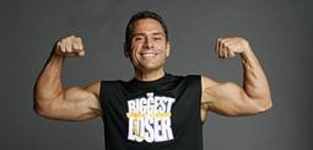 Bill Germanakos Gushes About The Biggest Loser Win