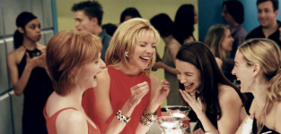 Classic TV Quotes: Sex and the City Season Four