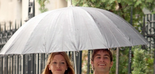 Chace Crawford and Katie Cassidy Picture