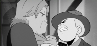 Hank and Dermott Pic