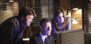 """Castle Review: """"Close Encounters of the Murderous Kind"""""""