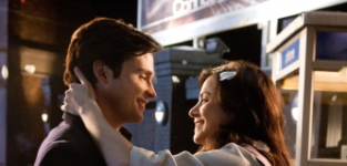 Smallville engagement