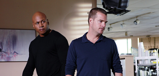 """NCIS: Los Angeles Review: """"Overwatch"""""""