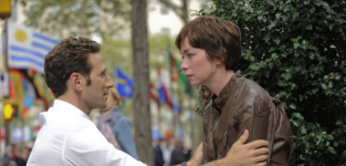 "Royal Pains Review: ""Fight or Flight"""