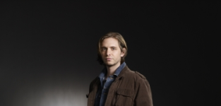 Aaron Stanford Promo Pic