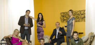 EXCLUSIVE: My Interview with Cougar Town Creator Bill Lawrence - A Teaser