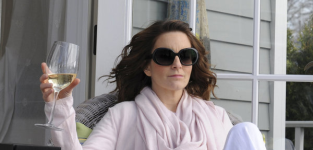 Tina Fey College-Based Sitcom Graduates to Fox