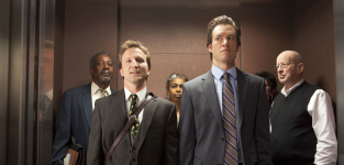 Franklin and bash photo