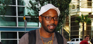 Nelsan ellis photo 3