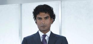Sendhil Ramamurthy Teases Darkness, Bombshell For Covert Affairs Character